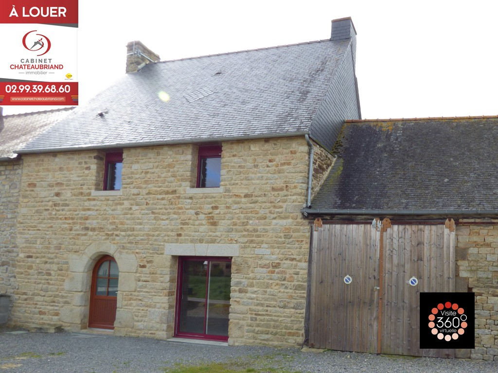 Maison Val Couesnon 4 pièce(s)