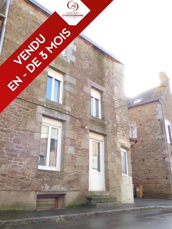 Maison en pierre rénovée Sens De Bretagne - 6 pièce(s) - 150.00 m2
