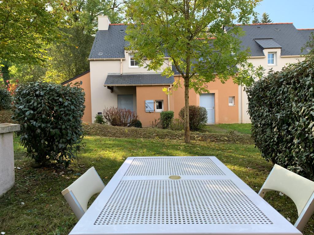 Maison à vendre Le Tronchet 2 pièces, terrasse