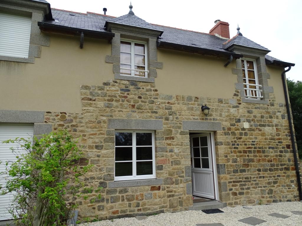 Maison Dinge 3 pièce(s) 58 m2
