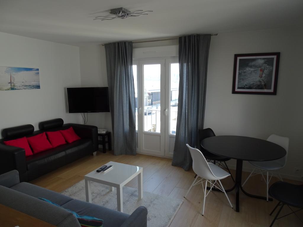 Appartement Saint Malo 2 pièce(s) 52 m2