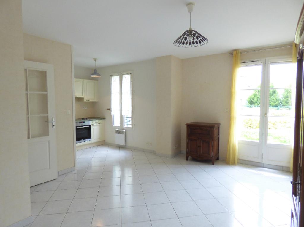 Appartement Type 2 - Dol de Bretagne