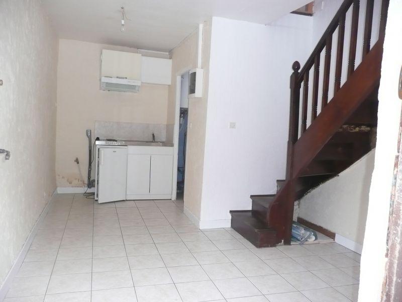 Maison Montreuil Sur Ille 3 pièce(s) 36 m2