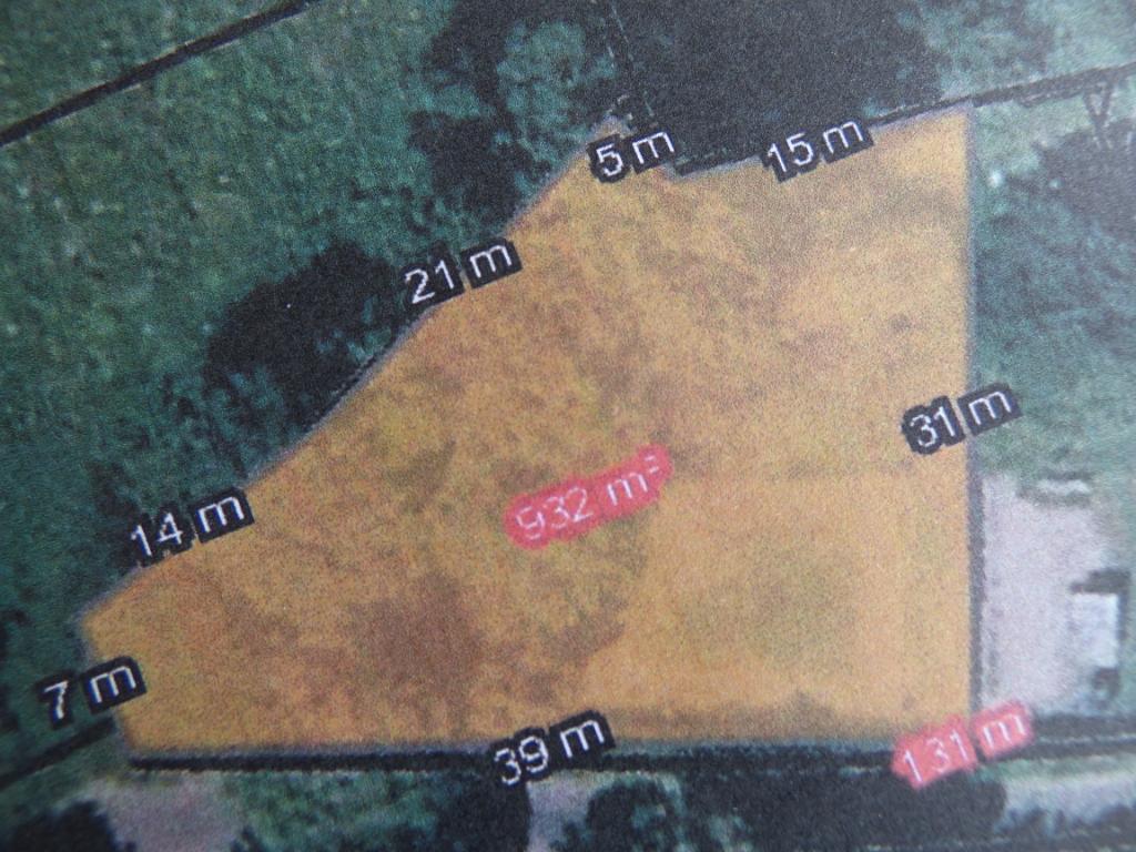 Terrain à vendre Plerguer 932 m2