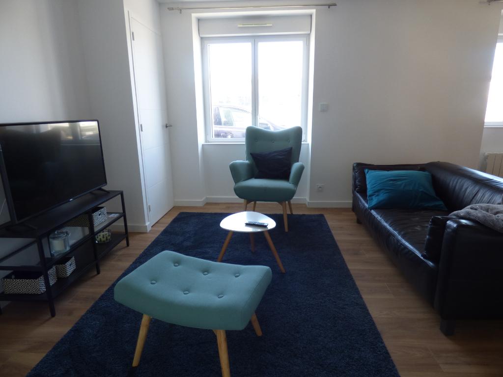 Maison Saint Malo 5 pièce(s) 76.45 m2