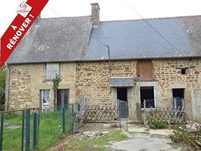 Ensemble immobilier en pierres Proche Sens de Bretagne 140 m2
