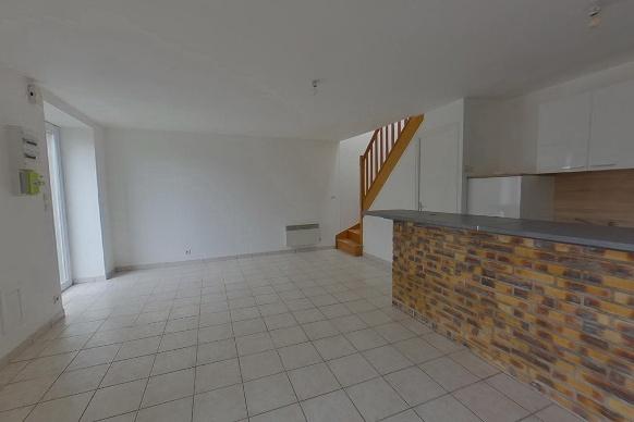 Maison à vendre Plerguer 3 pièce(s) 79 m2
