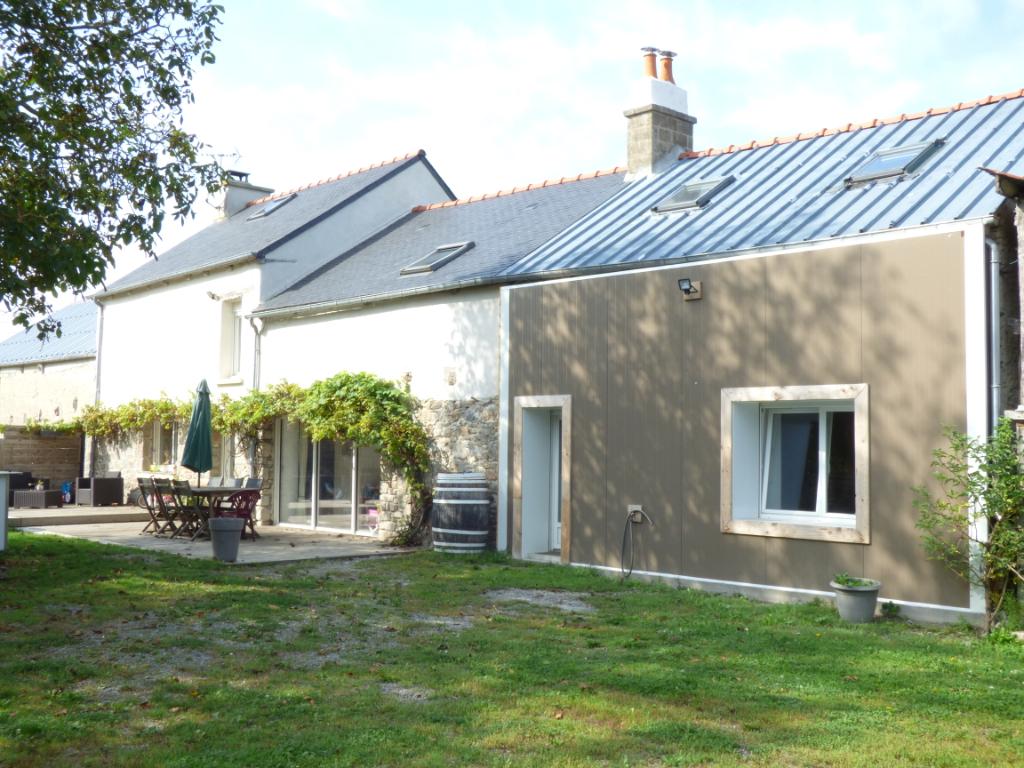 Maison  avec gîte à vendre  Mont Dol 8 pièce(s) 200m2