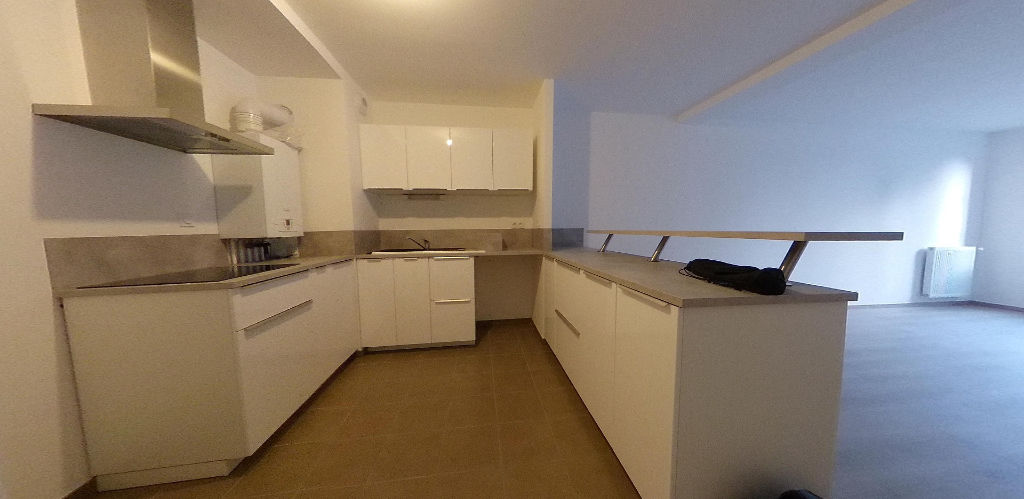 Appartement Combourg Neuf