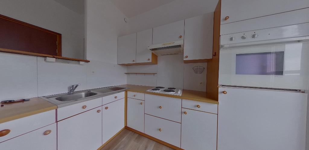 Appartement Combourg 3 pièce(s) 67 m2