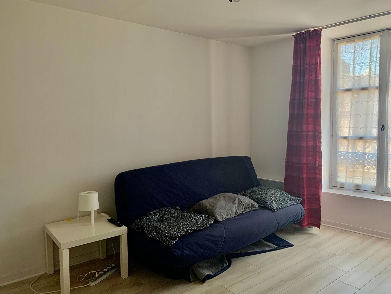 Appartement Dol De Bretagne 1 pièce 23 m2