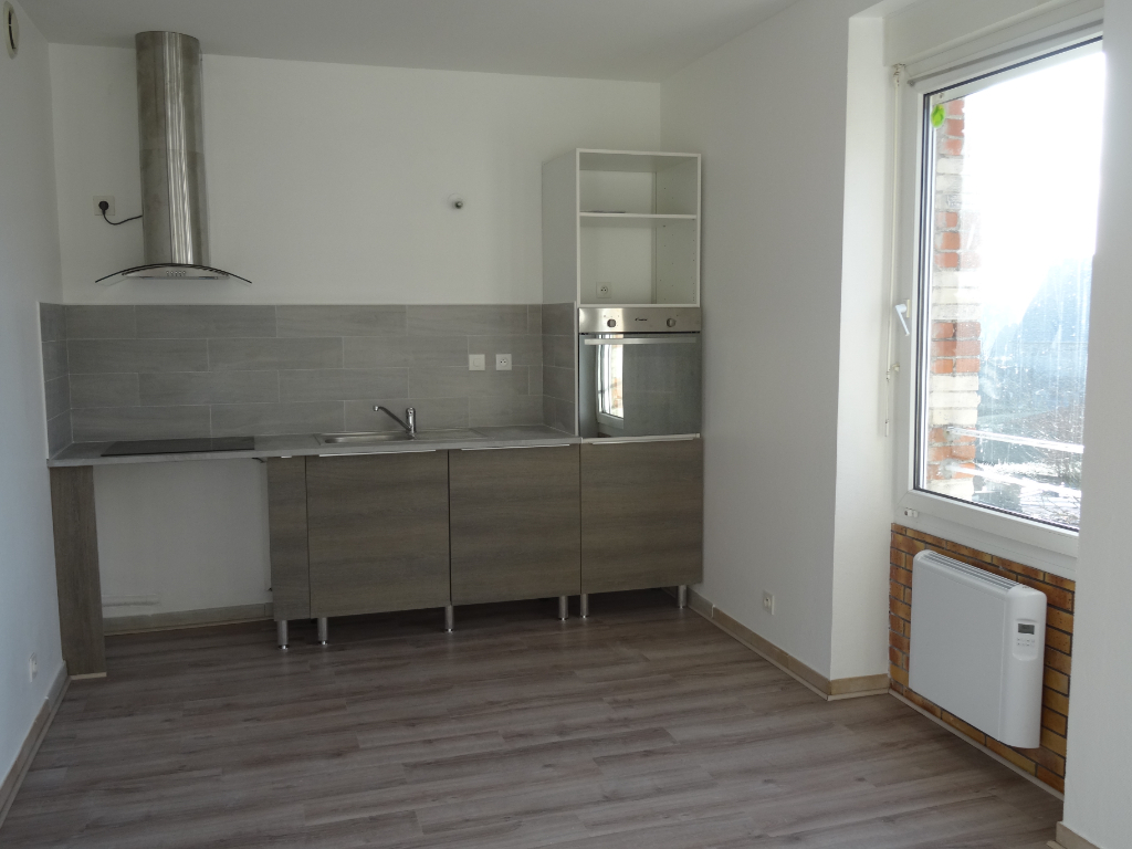 A LOUER - VIVIER SUR MER - T2 - 42 m²