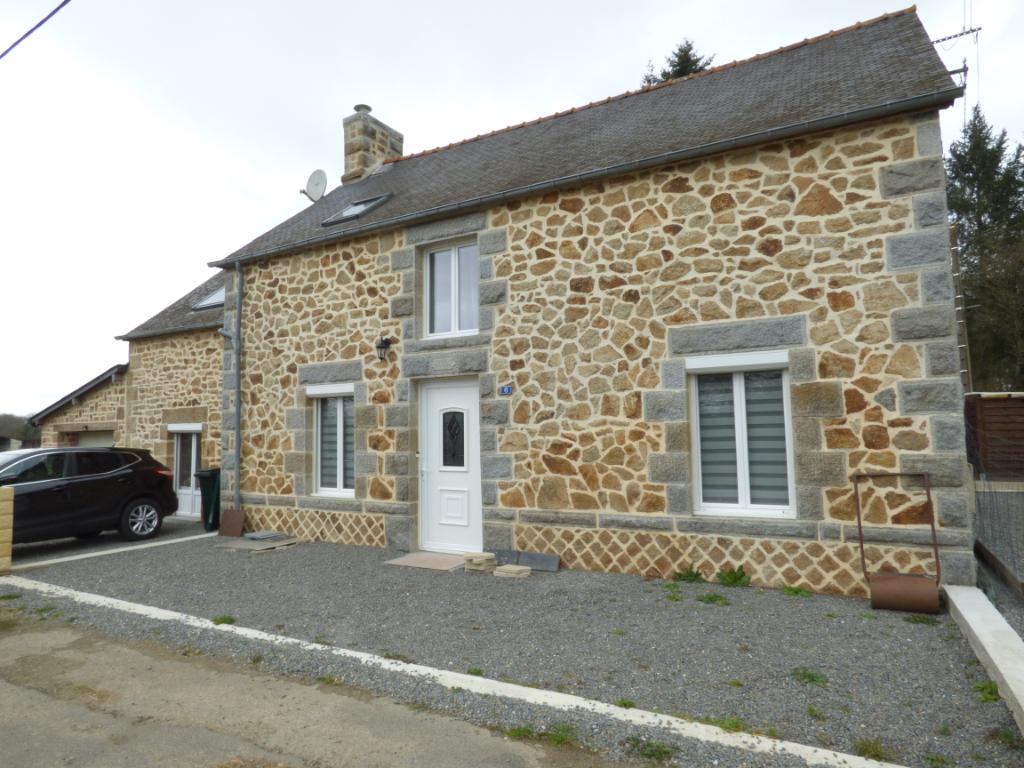 Maison 10 Min de Sens de Bretagne, et 40 km Rennes 6 pièce(s) 111 m²