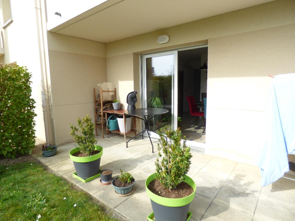 Appartement Dol De Bretagne 2 pièce(s) 40 m2