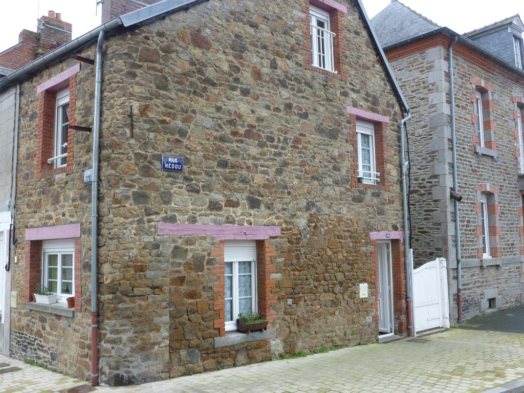 Maison Pontorson 3 pièce(s) 63 m2