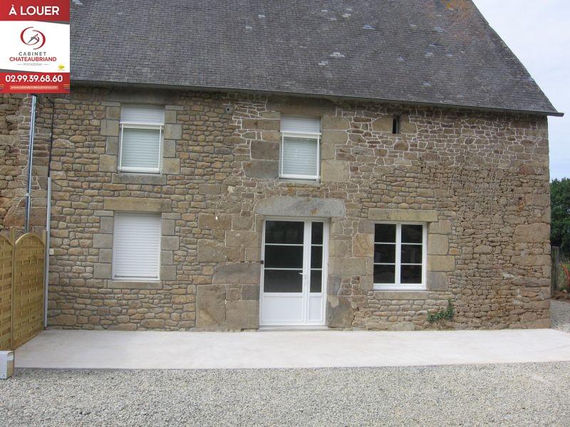 Maison T5 en campagne