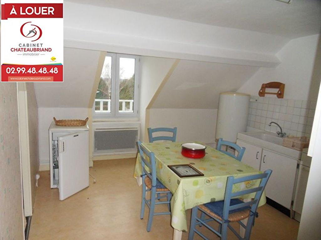 Appartement Dol De Bretagne 3 pièces 47 m2