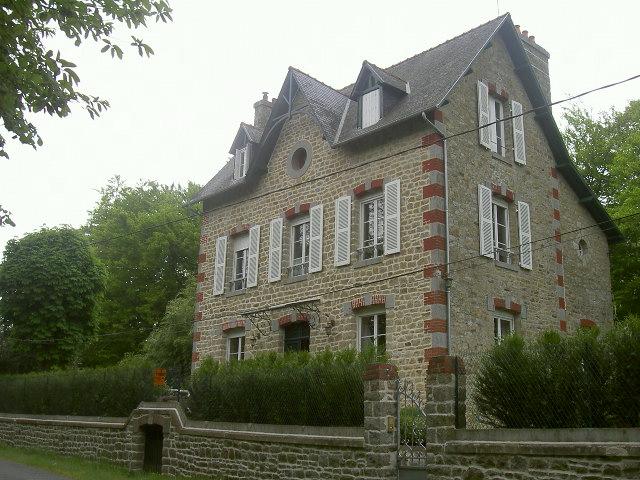 Immobilier antrain a vendre vente acheter ach - Cabinet chateaubriand dol de bretagne ...