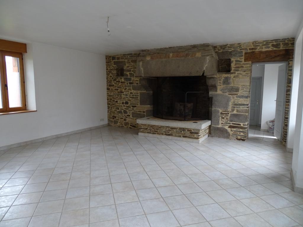 Maison St Domineuc 6 pièce(s) 120 m2