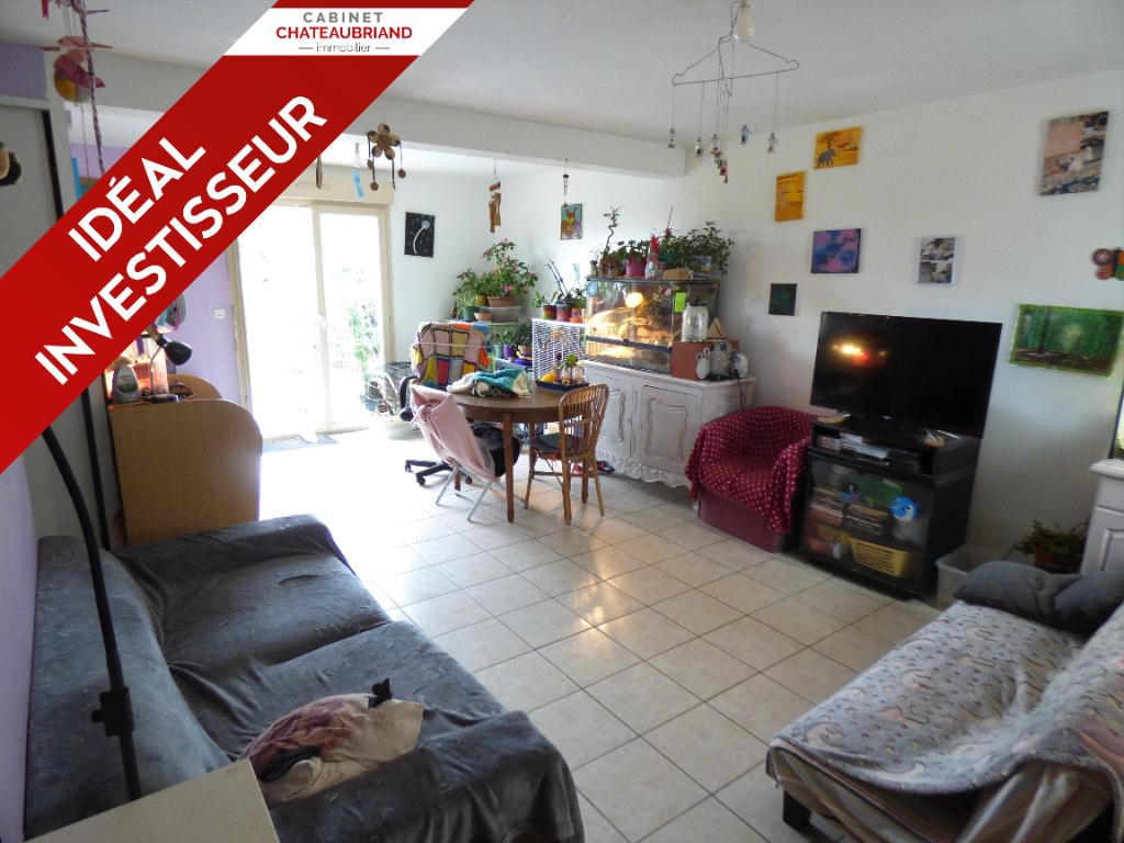 Maison à vendre Plerguer 4 pièce(s) 87 m2