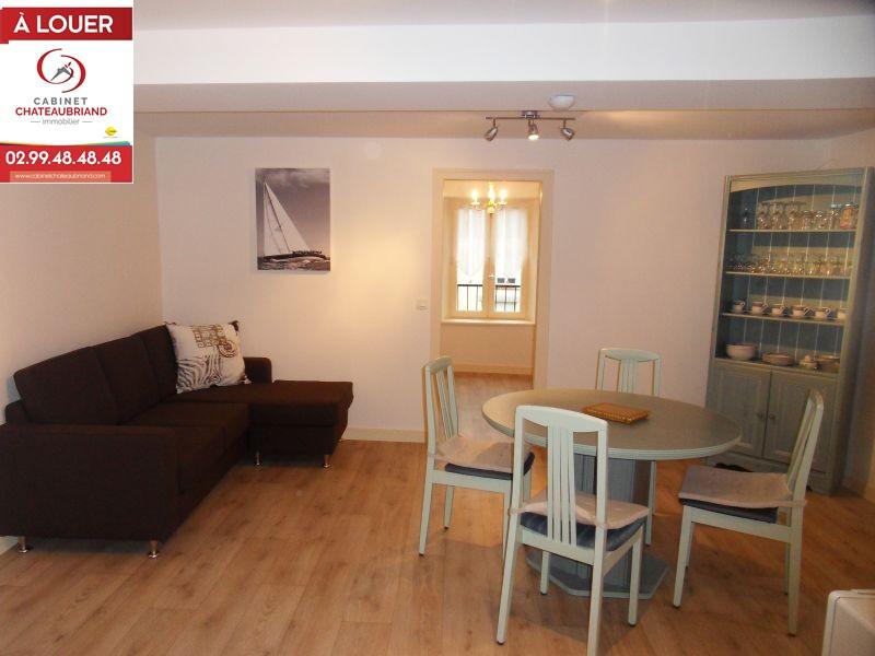 A LOUER - DOL DE BRETAGNE - T2 MEUBLE - 38 m²