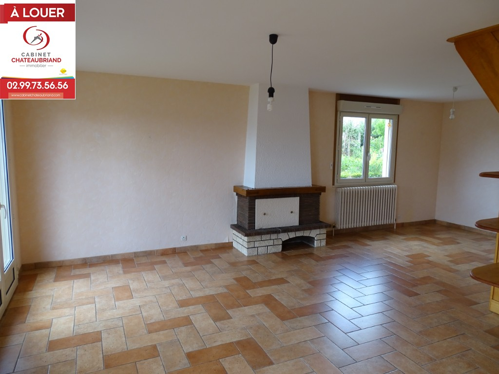 Maison Combourg centre 5 pièce(s) 86 m2