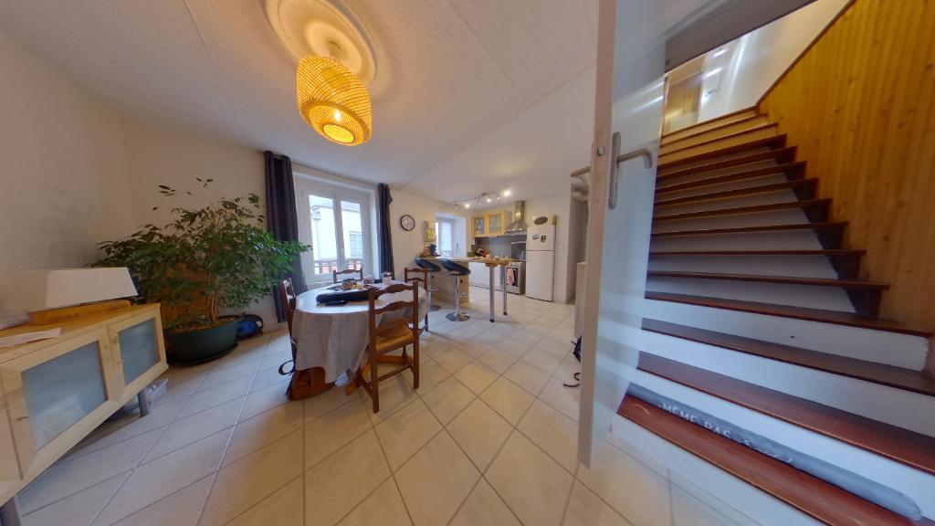 Appartement Combourg 3 pièce(s) 85 m2