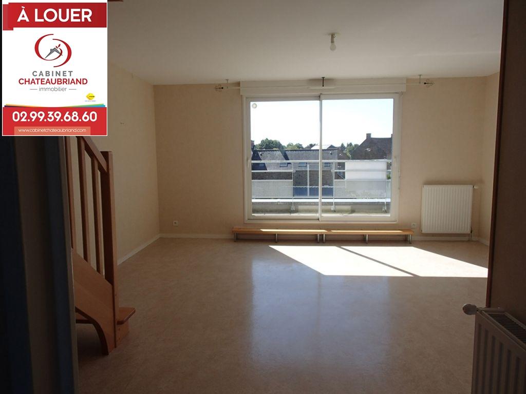 Appartement Montreuil Sur Ille 4 pièce(s) 79.54 M² m2