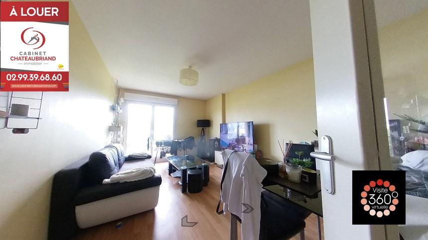 Appartement récent de type 2 Sens De Bretagne - 2 pièce(s) - 50 m²