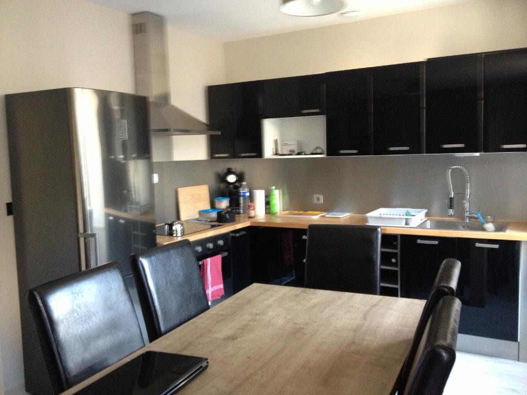 Appartement Antrain 3 pièce(s)