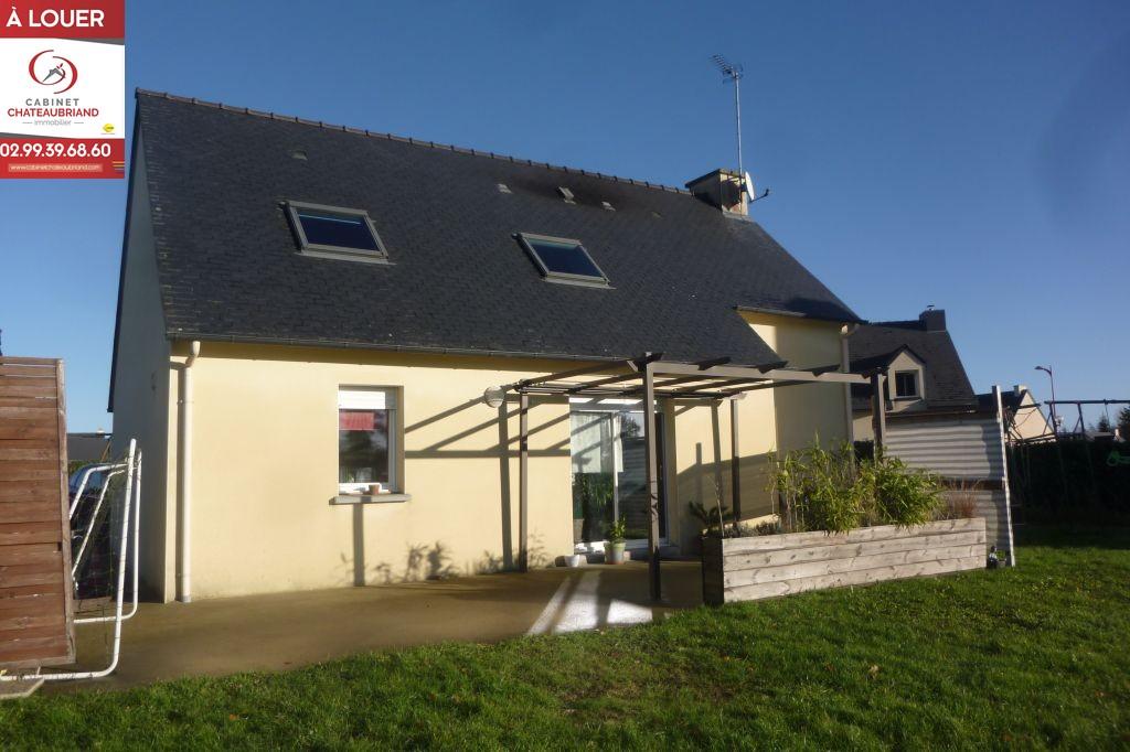 Maison Sens De Bretagne 5 pièce(s) 98 m2