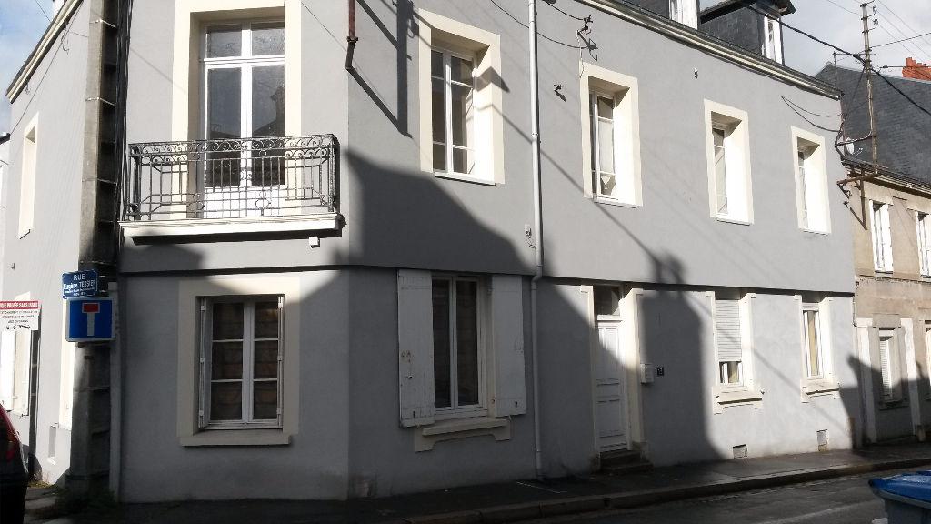 A louer Nantes St Félix 44, appartement type T1bis, 1 chambre