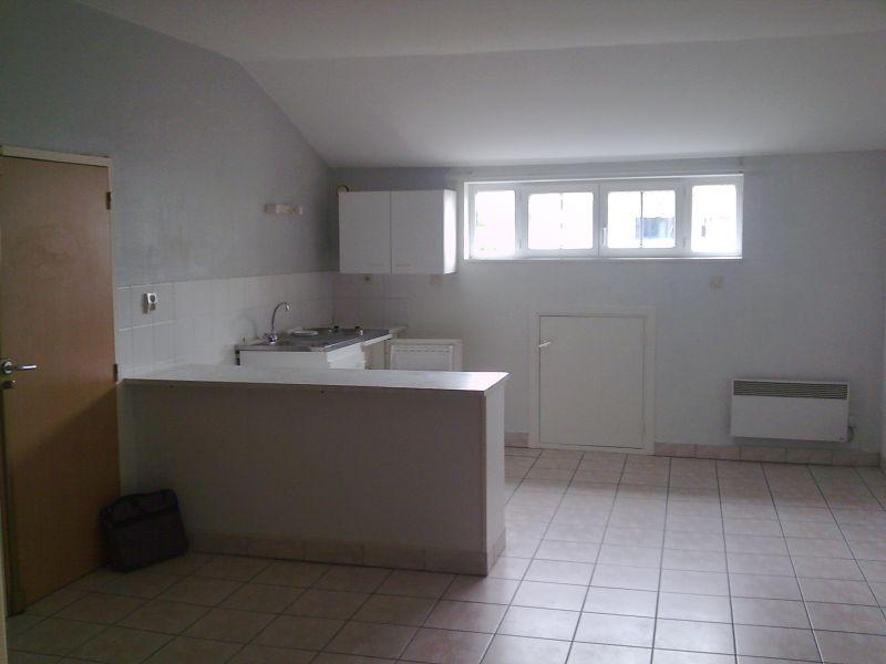 A louer Nantes Centre ville 44, appartement T2, 1 chambre