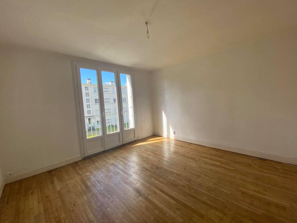 Appartement Nantes T3