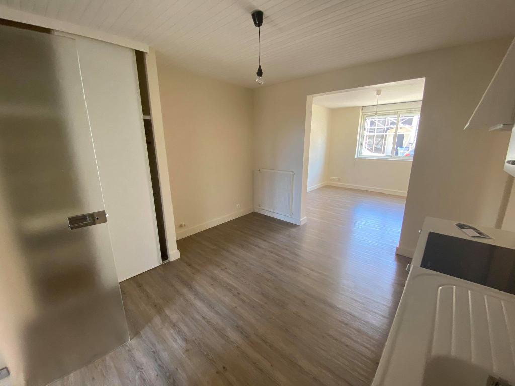 Appartement à louer Nantes  Zola Corps de Garde 3 pièces 51.07 m2