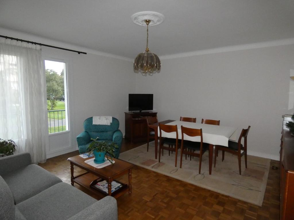 Appartement Nantes Pont du Cens - Gaudinière 2 pièces 56.13 m2