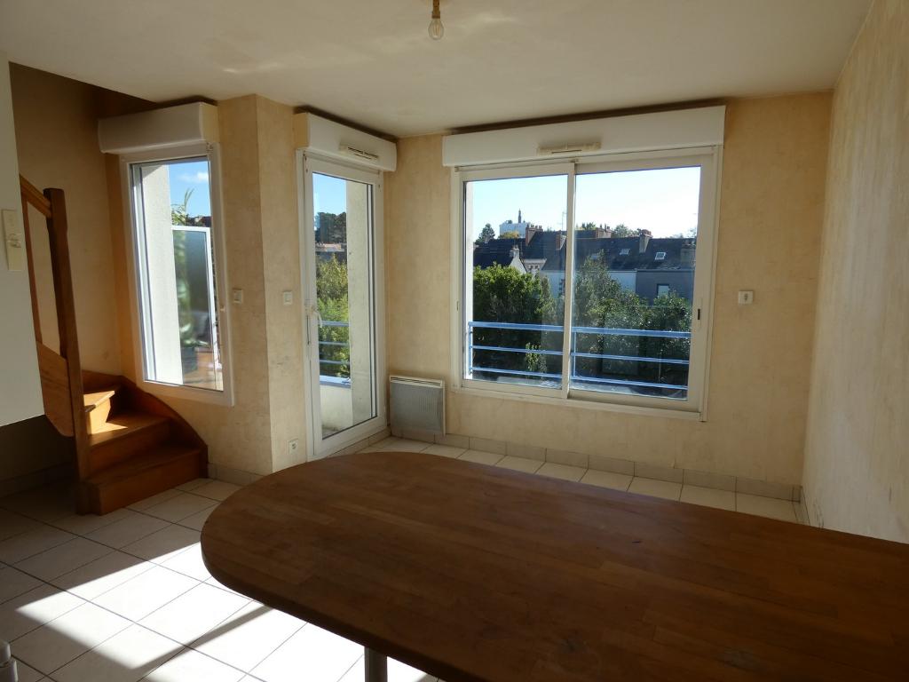 Appartement Nantes Dalby 2 pièce(s) 32.65 m2