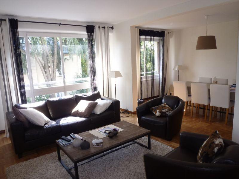 A louer Nantes Saint Donatien 44, appartement T4/T5, 3 chambres