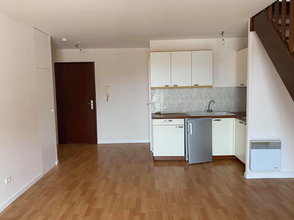 A louer Appartement Orvault 2 pièce(s) 40.86 m2