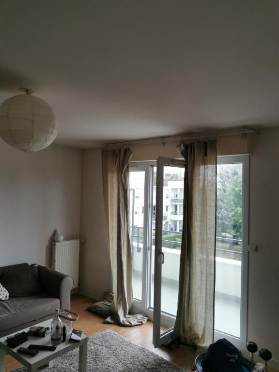 A louer Nantes Beaulieu 44, appartement T2, 1 chambre