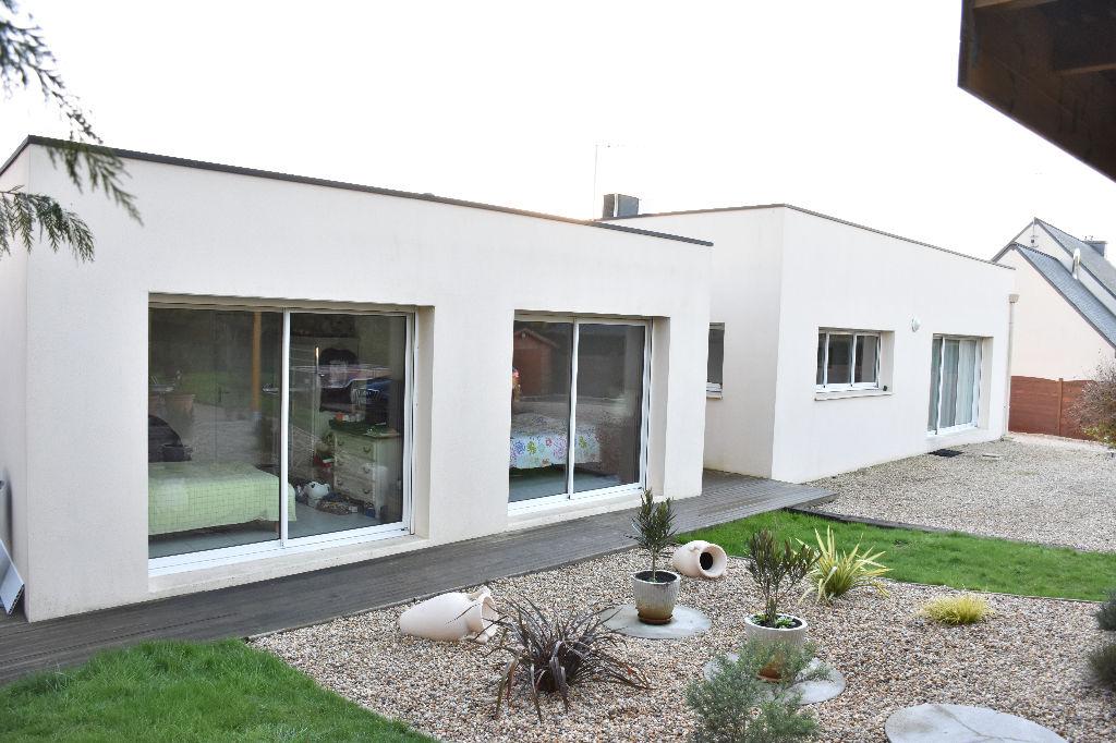 Maison Muzillac T5 de 217 m2