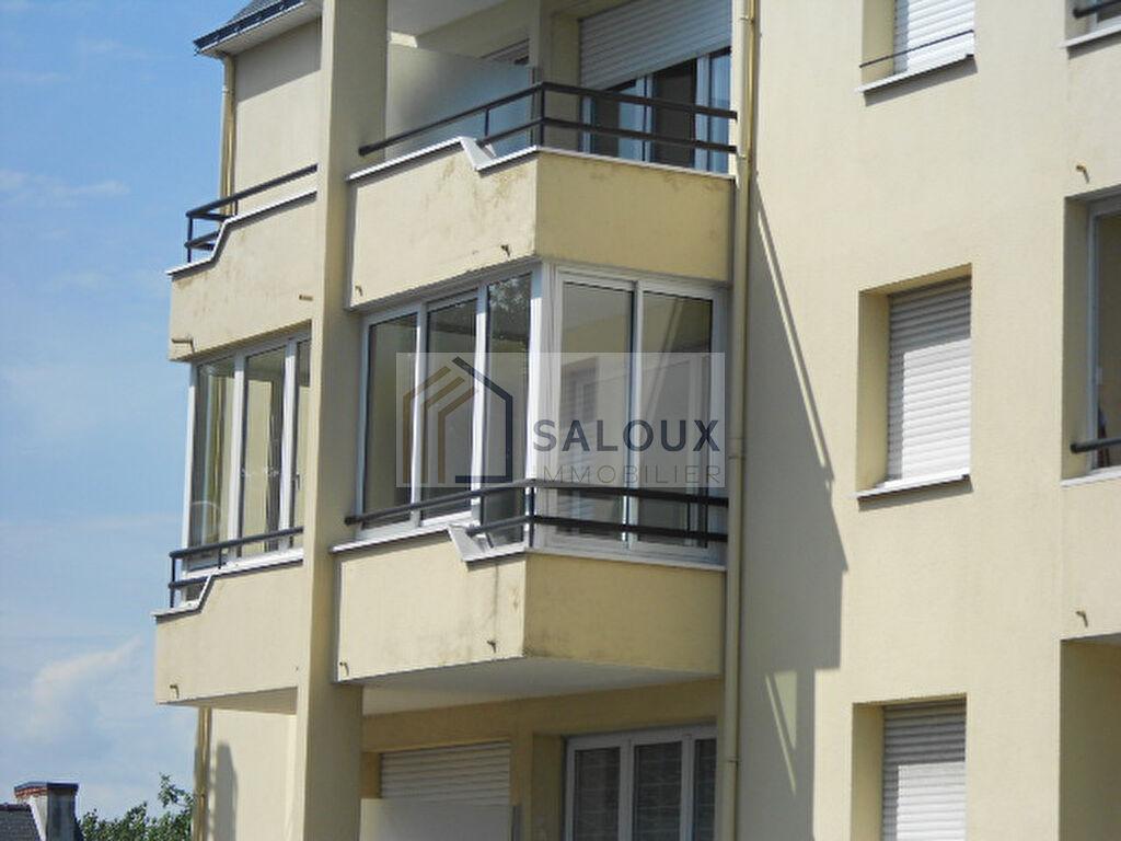 Appartement Muzillac 2 pièce(s) 32 m2