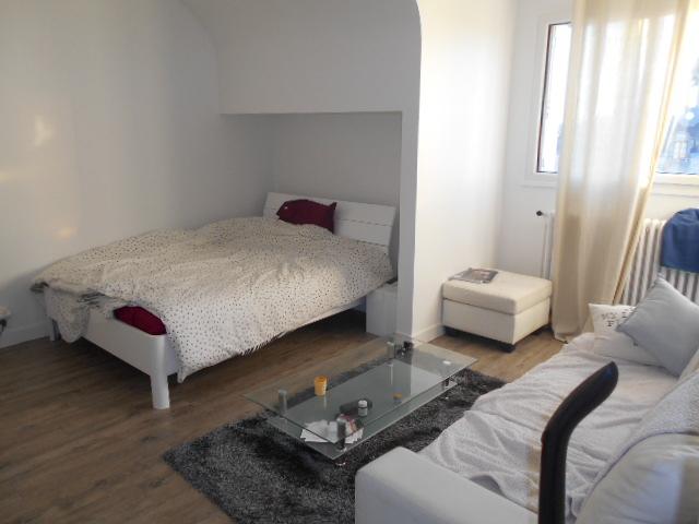 Appartement Muzillac 1 pièce(s) 28 m2