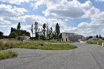 Terrain Billiers 355 m2