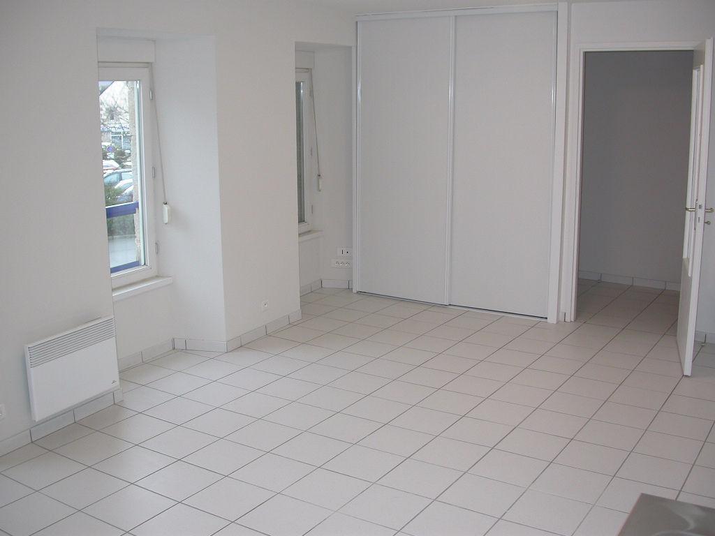 MUZILLAC Appartement T3 Duplex