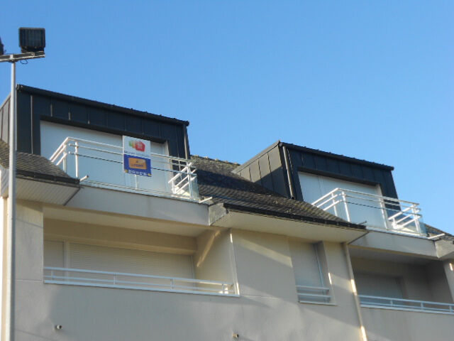 Appartement Muzillac 2 pièce(s) 57.49 m2