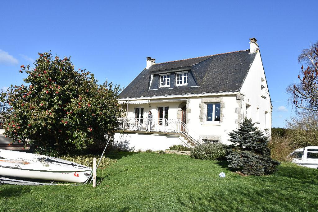 Maison Muzillac T5 de 132 m²