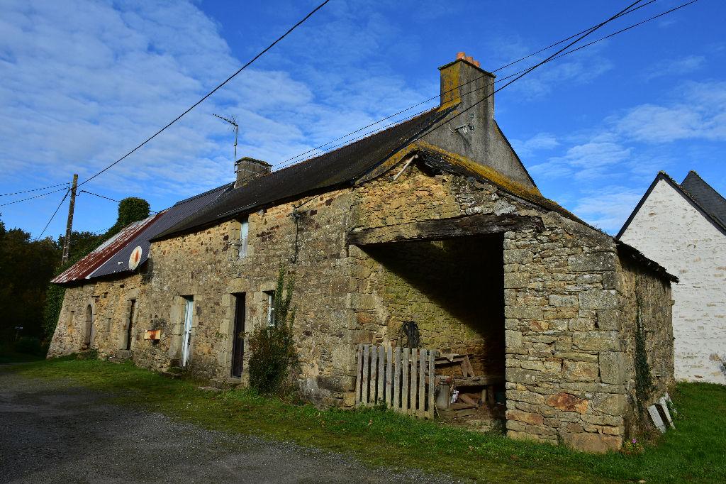PEAULE Maison à rénover