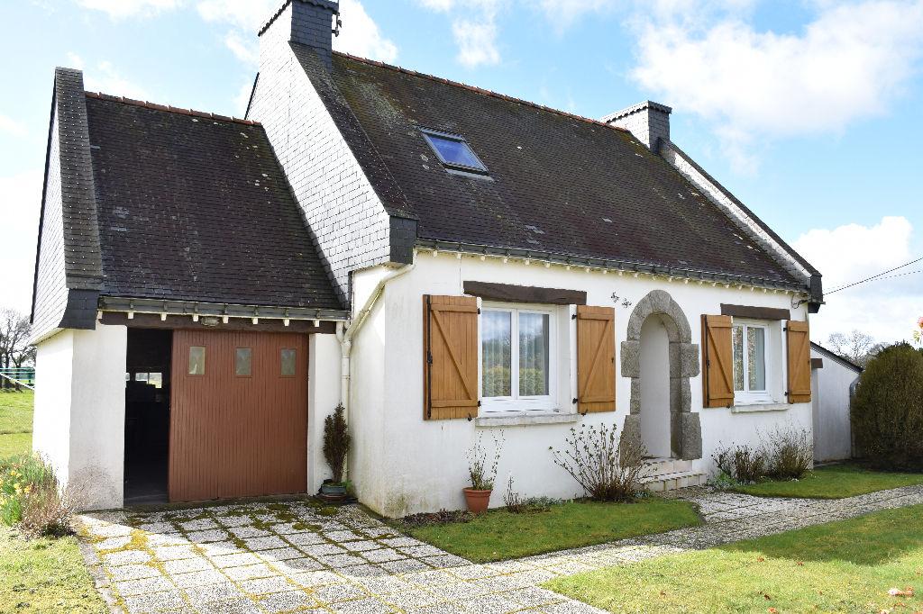 Noyal-Muzillac Maison T3 de 68 m2