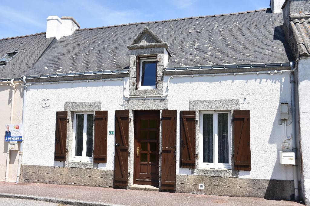 AMBON maison T3 de 90 m2